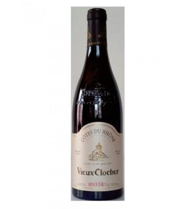 Ekskluzywne wino czerwone wytrawne Arnoux et Fils Cotes du Rhone AOPo