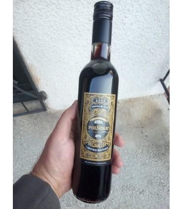 Wódka czarna 40 procent naturalna