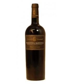 Cantore di Castelforte Donna Maria Primitivo di Manduria DOC Wino czerwone półwytrawne