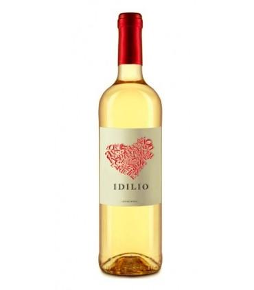 Idilio Blanco Wino białe wytrawne