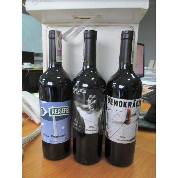 Napoje alkoholowe dla firm