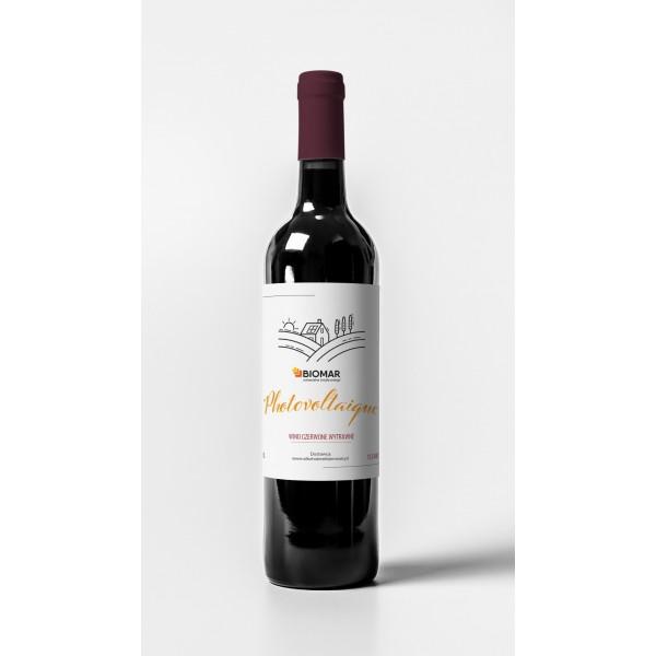Wino musujace francuskie wytrawne Frederic Chopin Brut Vin Mousseux