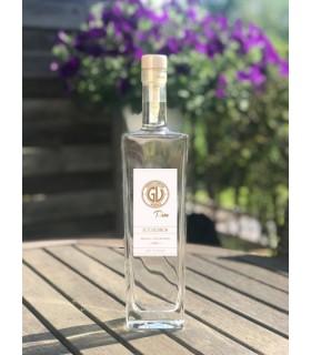 wódki i likiery eco w butelce MAURITIUS