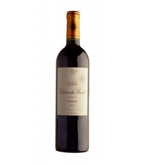 Château du Barail Rouge Reserve Wino czerwone wytrawne