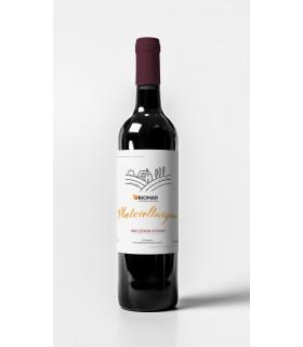 wina na prezent dla firm z własna etykietą