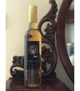 Wódka Przepalanka Karmel z Wanilią AMBER