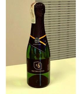 ALITA SELECTION BRUT CUVEE wino musujące w buteleczce 200 ml