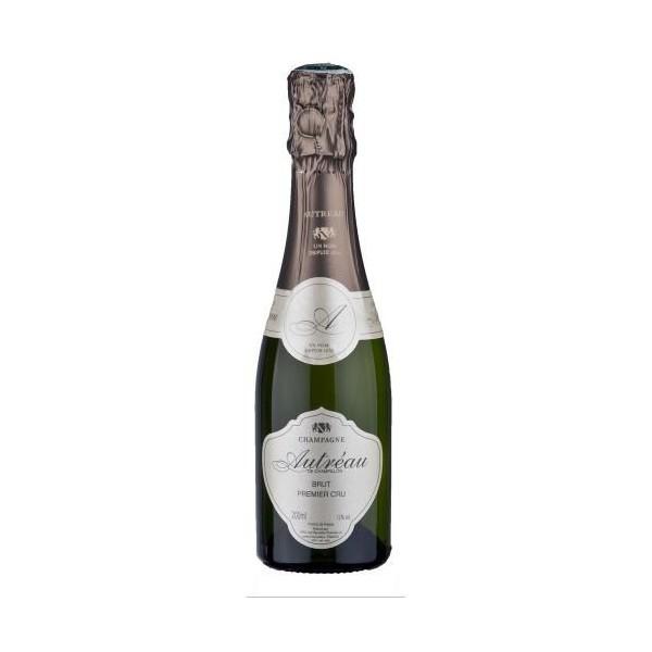 Szampan - Champagne Autreau de Champillon Premier Cru Brut