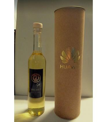 FUTURA30  -Butelka do wódki i likierów zamykana na korek