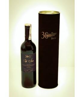 Wino w Tubie z logo