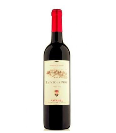 Palacio de Beire Tempranillo Wino czerwone wytrawne