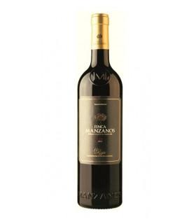 Finca Manzanos Reserva Rioja DOCa Wino czerwone wytrawne