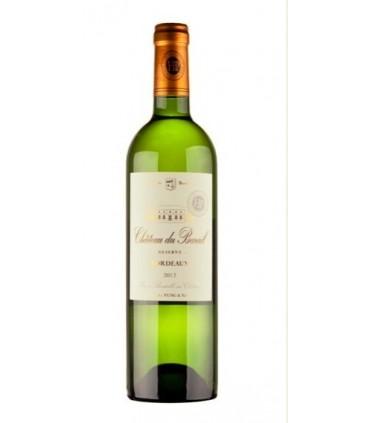 Château du Barail Blanc Reserve Wino białe wytrawne