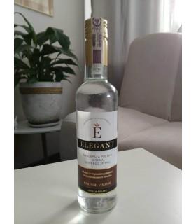 Wodka weselna naturalna ELEGANT
