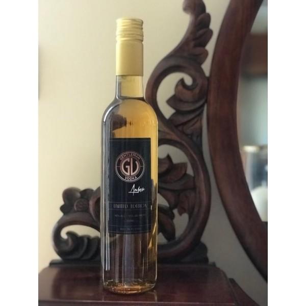 Wódka Przepalanka Karmel z Wanilią